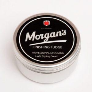 Finishing Fudge