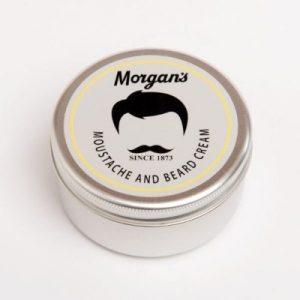 Moustache & Beard Cream
