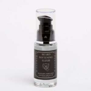 Beard Softening Elixir