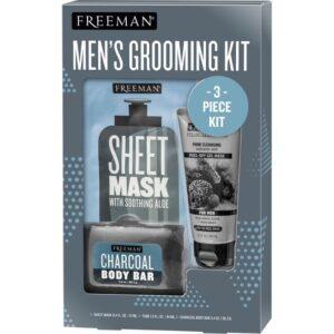 Freeman Men's Ápoló csomag